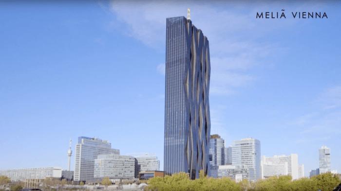 Melia Hotel Wien Imagefilm
