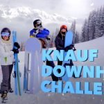 The Knauf Downhill Challenge