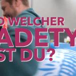 Welcher Badetyp bist du | Therme Wien