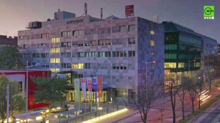 Wifi Wien Immobilienfilm