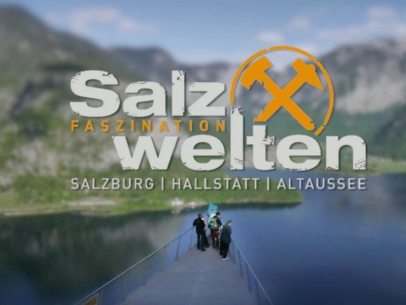 Salzwelten Altaussee Imagefilm