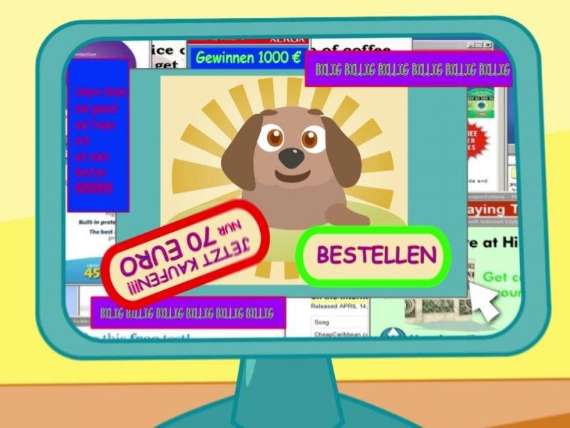 TierQuartier Hundewelpen Erklärvideo