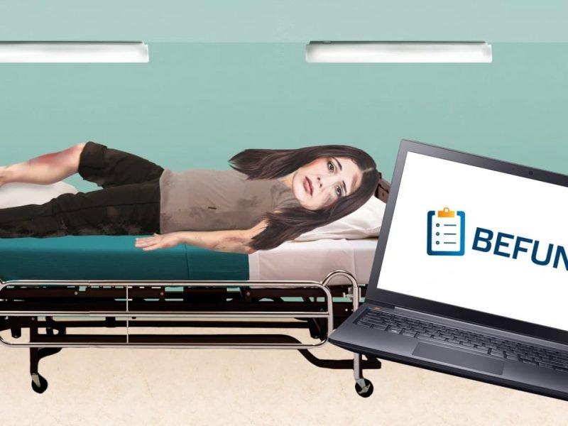 ELGA - Die Elektronische Gesundheitsakte Erklärvideo