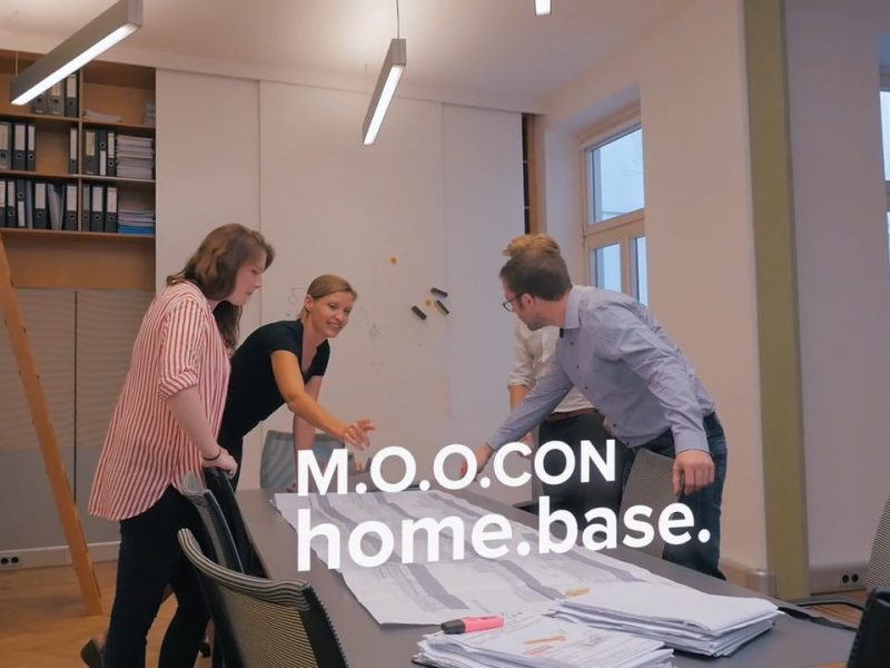 M.o.o.con Immobilienfilm
