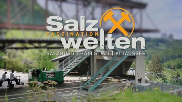 Salzwelten Hallein Imagevideo