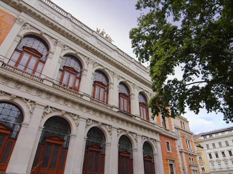 Wiener Börse Immobilienfilm