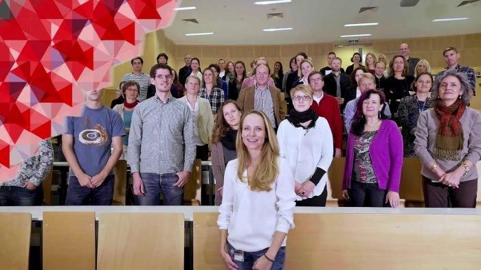 FH Wien Employer Branding HR Video