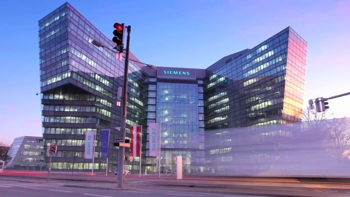 Siemens CT CEE Imagefilm