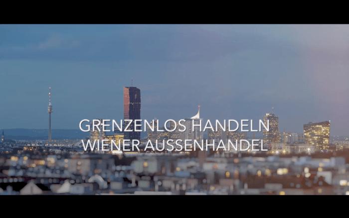 WKO Aussenhandel Imagefilm