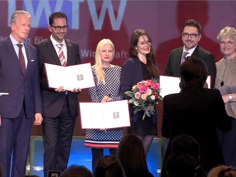 PRVA Gala 2016