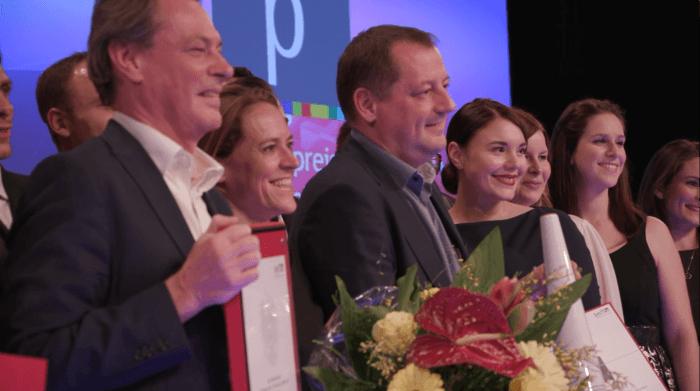PRVA Gala 2017 Staatspreis für PR