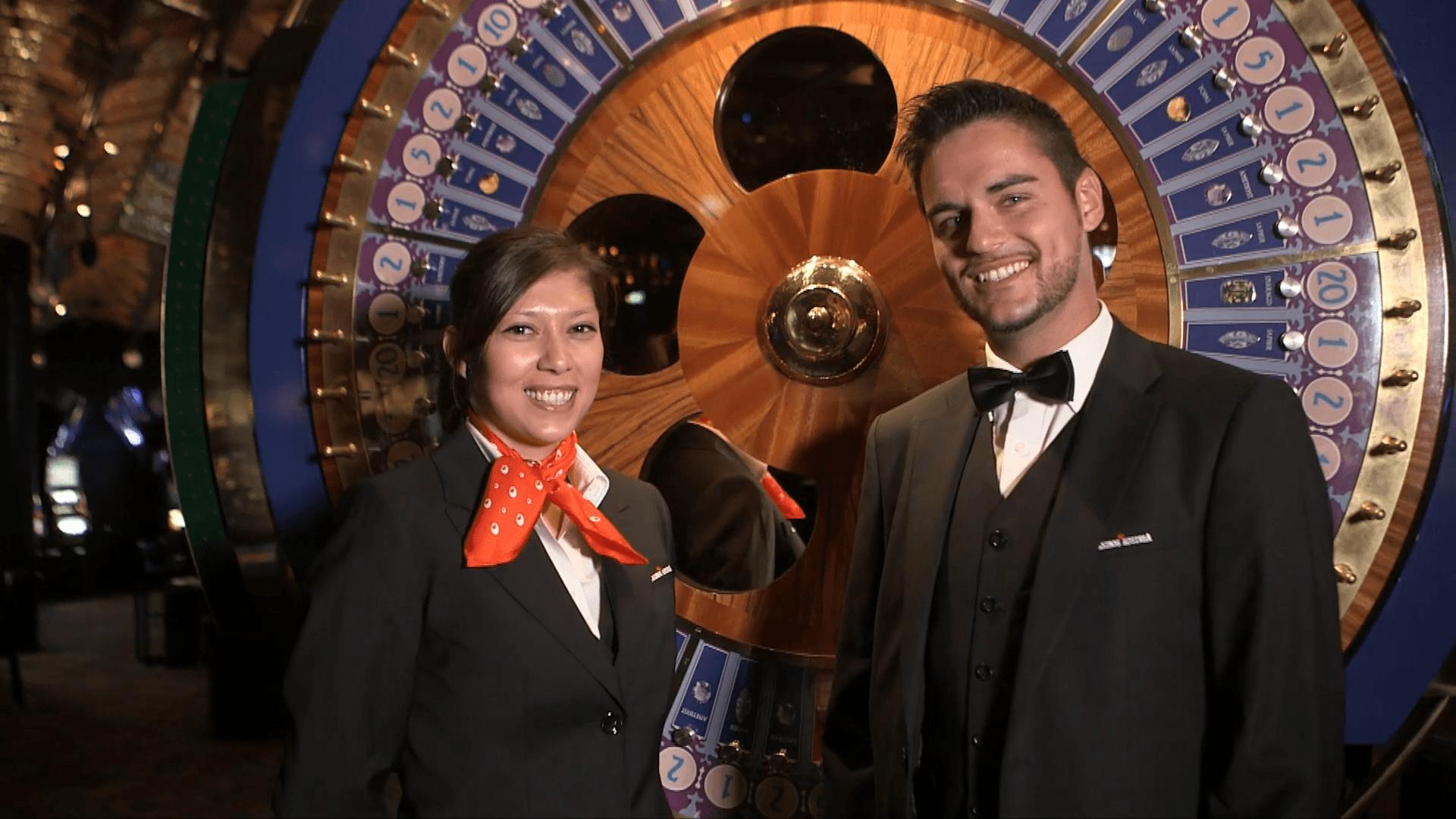 Video Casinos Austria