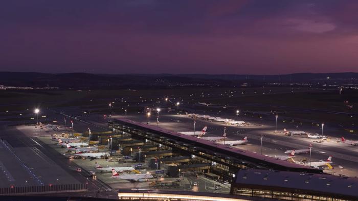 Austro Control Flughafen Wien