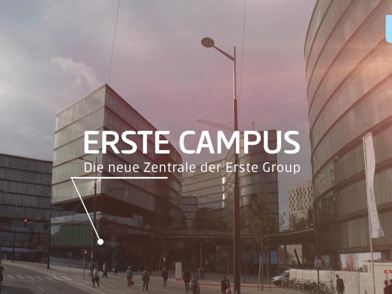 Erste-Campus Imagefilm