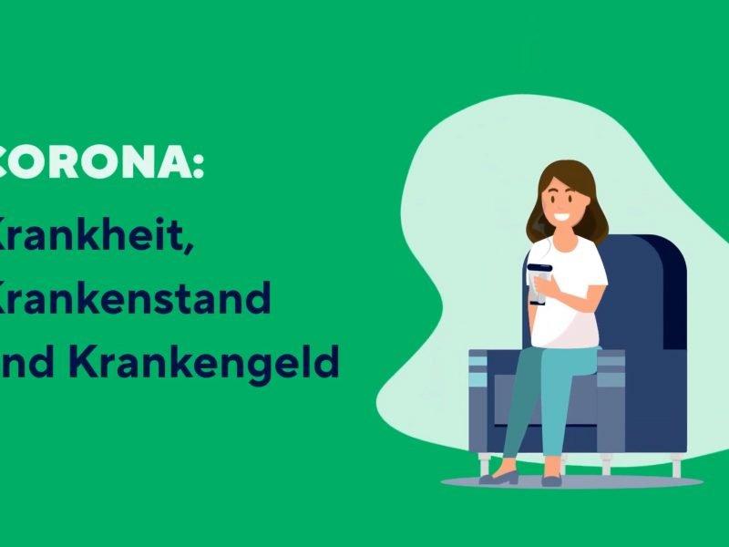 ÖGK Corona Erklärvideo Animation