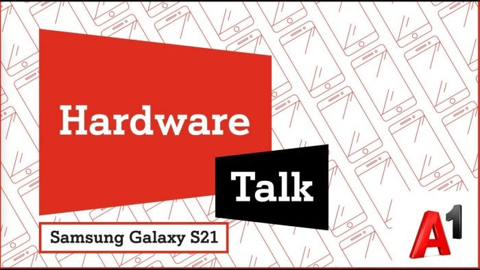 A1 Hardware Talks