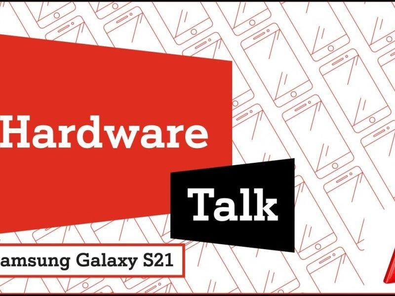 A1 Hardware Talks