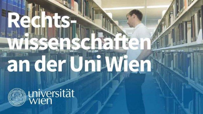 """Uni Wien """"In 90 Sekunden"""" Serie"""